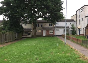 Thumbnail 3 bed terraced house for sale in Eastbrook, Corby
