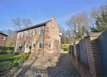 Thumbnail 5 bed detached house for sale in Southview, Fatfield, Washington, Tyne & Wear.