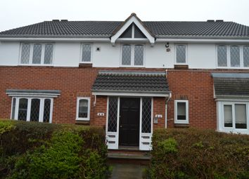 Thumbnail 2 bed flat to rent in Ashbrook Close, Ossett