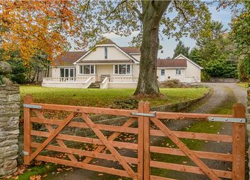 Thumbnail 5 bedroom detached house for sale in Chew Magna, Bristol