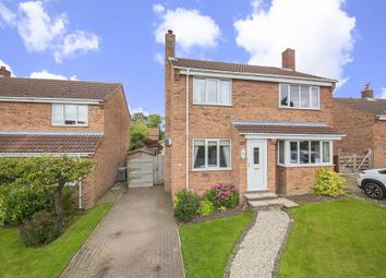 Thumbnail 2 bed semi-detached house for sale in Sycamore Close, Slingsby, Malton