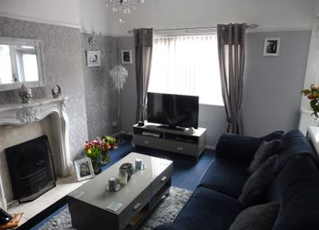 Thumbnail 3 bed semi-detached house for sale in Tatton Road, Tranmere, Birkenhead