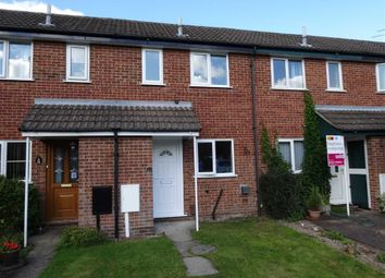 Thumbnail 1 bed terraced house to rent in Malvern Close, Mickleover, Derby