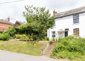 Thumbnail 3 bedroom semi-detached house for sale in Railway Hill, Barham, Canterbury