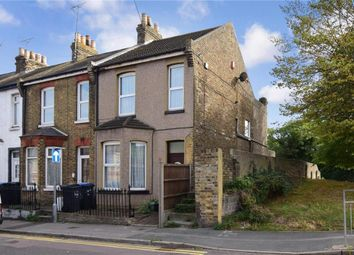 Thumbnail 2 bed terraced house for sale in Tivoli Road, Margate, Kent