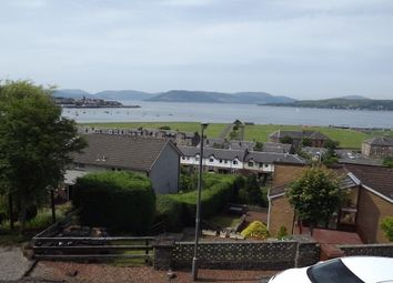 Thumbnail 3 bed property to rent in Lyle Grove, Greenock