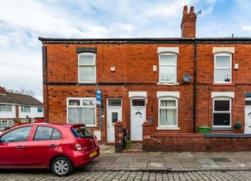 Thumbnail 2 bedroom terraced house for sale in Berlin Road, Edgeley, Stockport, Cheshire