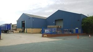 Thumbnail Light industrial to let in Lockwood Street, Hull, East Yorkshire