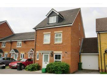 Thumbnail 3 bedroom town house for sale in Newbury, Berkshire
