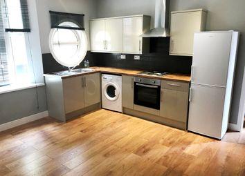 Thumbnail 1 bedroom flat to rent in Hurst Street, Birmingham