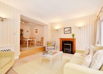 Thumbnail 3 bedroom terraced house to rent in Ebury Bridge Road, Belgravia