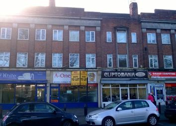 Thumbnail 3 bed flat to rent in Walsgrave Road, Walsgrave