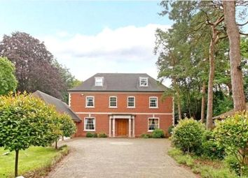 Thumbnail 8 bed detached house to rent in Briar Hill, Purley
