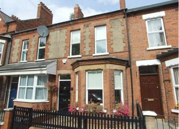 Thumbnail 3 bed terraced house to rent in 5, Adelaide Avenue, Belfast