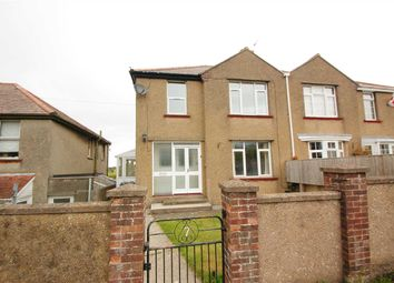 Thumbnail 3 bed semi-detached house for sale in Woodville Road West, Cinderford