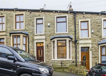 3 bed terraced house for sale in Hindle Street, Bacup OL13