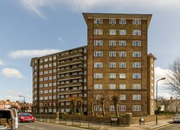 Thumbnail 2 bed flat to rent in Ashford Road, Cricklewood, London