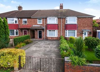 Thumbnail 3 bed terraced house to rent in Viking Road, York