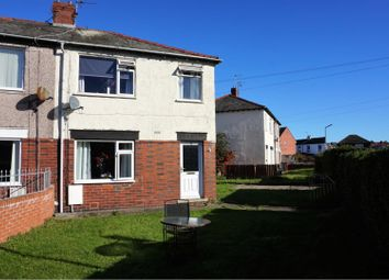 Thumbnail 3 bed semi-detached house for sale in Worcester Street, Barrow-In-Furness