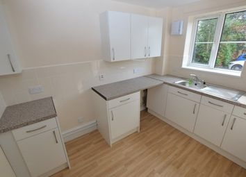 Thumbnail 2 bed flat to rent in Upper Greenhill Gardens, Matlock