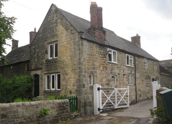 Thumbnail 3 bed cottage to rent in Higham Lodge, 15 Main Road, Higham