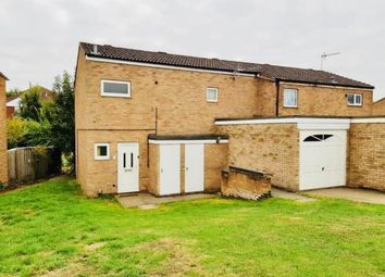 Thumbnail 3 bedroom semi-detached house for sale in Copeland, Brownsover, Rugby, Warwickshire