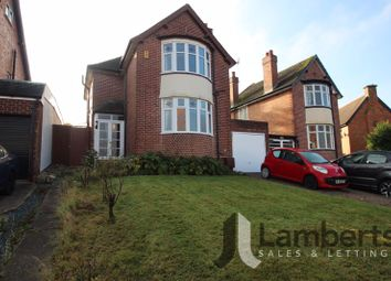 3 bed detached house for sale in Bromsgrove Road, Batchley, Redditch B97