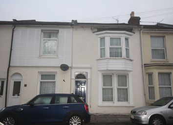 Thumbnail 5 bedroom terraced house to rent in Hampshire Street, Portsmouth