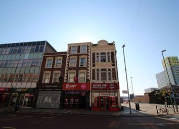Thumbnail 6 bed flat to rent in Station Street, Portsmouth