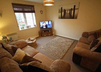 Thumbnail 2 bedroom flat for sale in Brathey Place, Radcliffe, Manchester