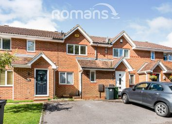 Thumbnail 2 bed terraced house to rent in Birches Crest, Hatch Warren, Basingstoke