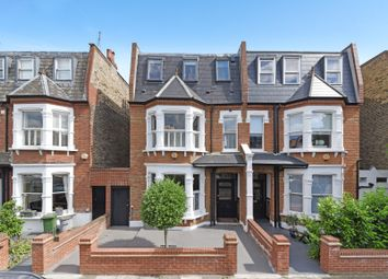 Thumbnail 6 bed semi-detached house for sale in Cloncurry Street, Fulham