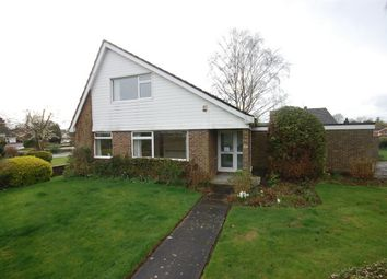 Thumbnail 3 bed detached house for sale in Langdon Avenue, Aylesbury, Buckinghamshire