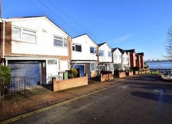 Thumbnail 3 bedroom end terrace house to rent in Egerton Street, Wallasey, Merseyside