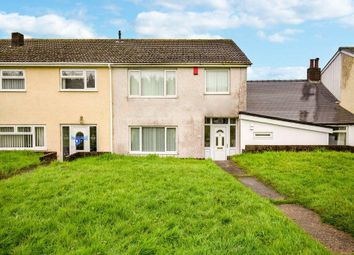 Thumbnail 3 bed terraced house for sale in Limestone Road, Nantyglo, Gwent