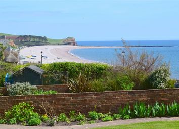 Thumbnail 3 bed flat for sale in Cliff Terrace, Budleigh Salterton