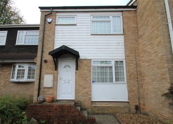 Thumbnail 2 bedroom terraced house for sale in Ifield Way, Gravesend, Kent