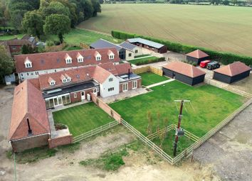 Thumbnail 4 bed barn conversion for sale in Tortington Lane, Arundel, Arundel