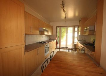 Thumbnail 5 bed shared accommodation to rent in Draycott Avenue, London