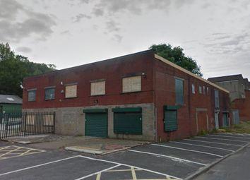 Thumbnail Industrial to let in Former Builders Merchants, George Street, Darwen