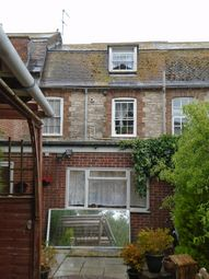 Thumbnail 3 bedroom maisonette to rent in Trinity Street, Dorchester