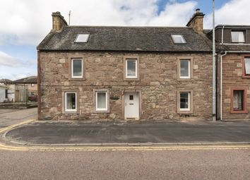 Thumbnail 4 bed flat for sale in High Street, Invergordon, Highland
