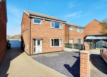 3 bed detached house for sale in Bleasdale Grove, Barnsley S71