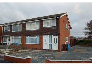 Thumbnail 2 bed flat to rent in Otley Road, Lytham St. Annes
