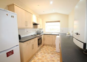 Thumbnail 1 bed property to rent in Barclay Street, West End, Leicester, Leicestershire