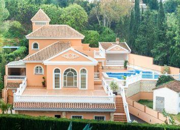 Thumbnail 5 bed villa for sale in Spain, Málaga, Mijas, Campo Mijas