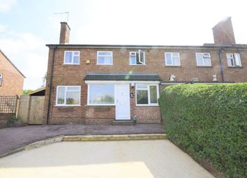 Thumbnail 3 bed end terrace house to rent in Cavendish Close, Little Chalfont, Amersham