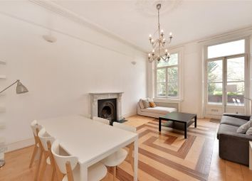 Thumbnail 3 bedroom flat for sale in Trebovir Road, Earls Court, London