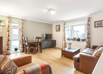 Thumbnail 2 bed flat for sale in Ambleside Gardens, Sutton