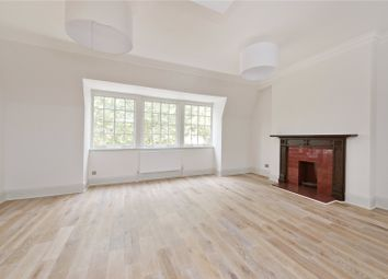 Thumbnail 3 bed flat to rent in Hornton Street, London